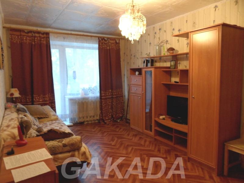1к квартира ул Титова 41 1 Ленинский район,  Новосибирск