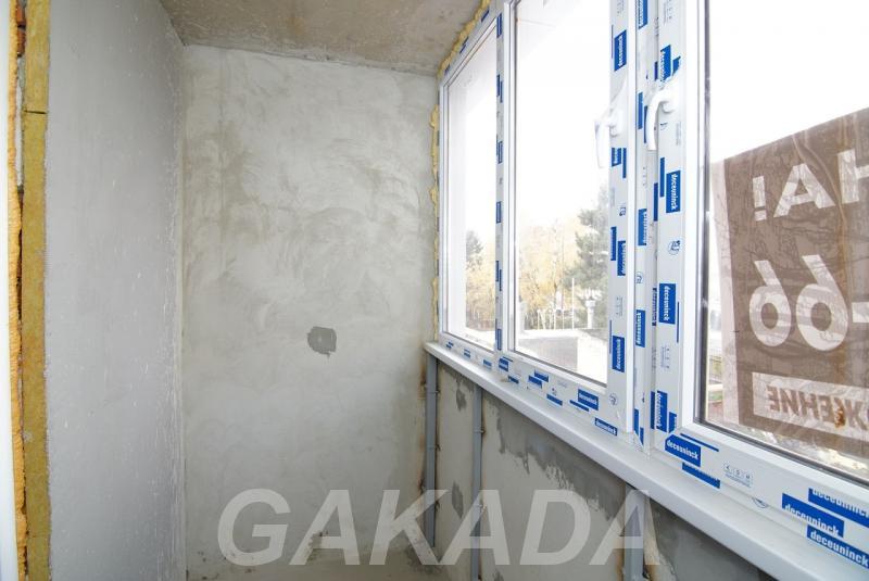 Уютная студия 27 8 кв м в новом доме ЖК Статус,  Краснодар