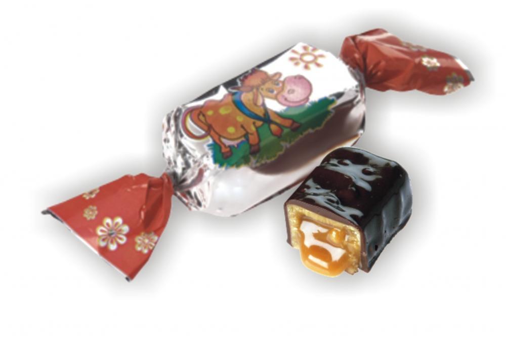 Конфеты и карамель от производителя,  Москва