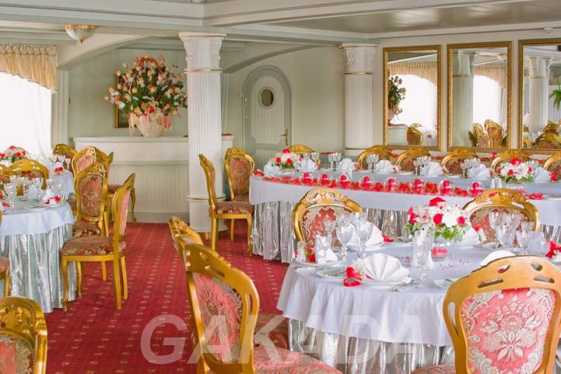 Ресторан банкетный зал Благодать,  Санкт-Петербург