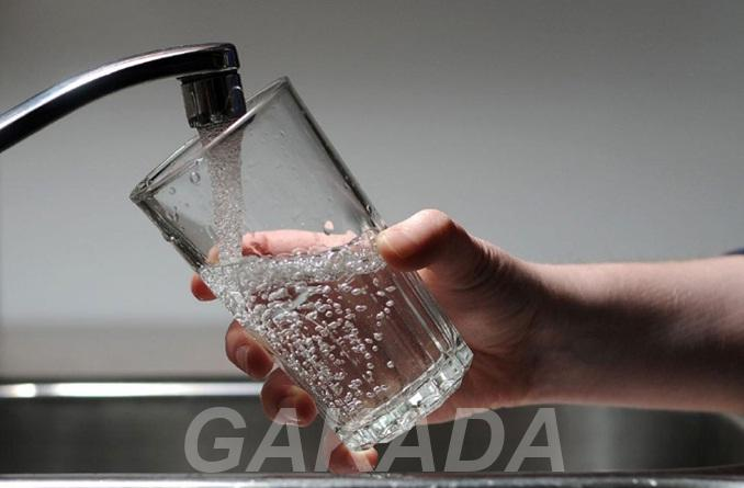 Система фильтров умягчения и очистки водопроводной воды,  Краснодар