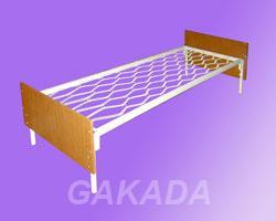 Металлические кровати для гостиниц офисов,  Саратов