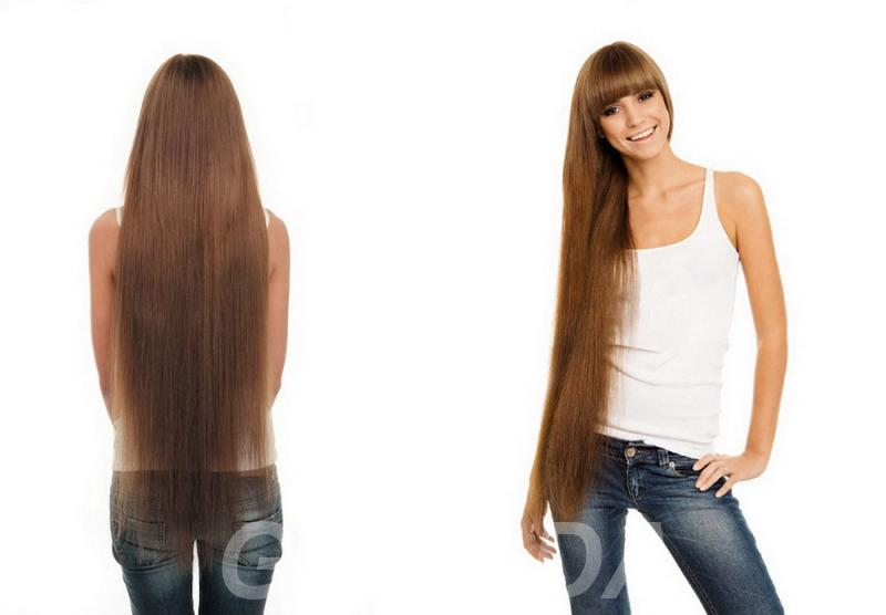 Наращивание волос в имидж-студии,  Ярославль