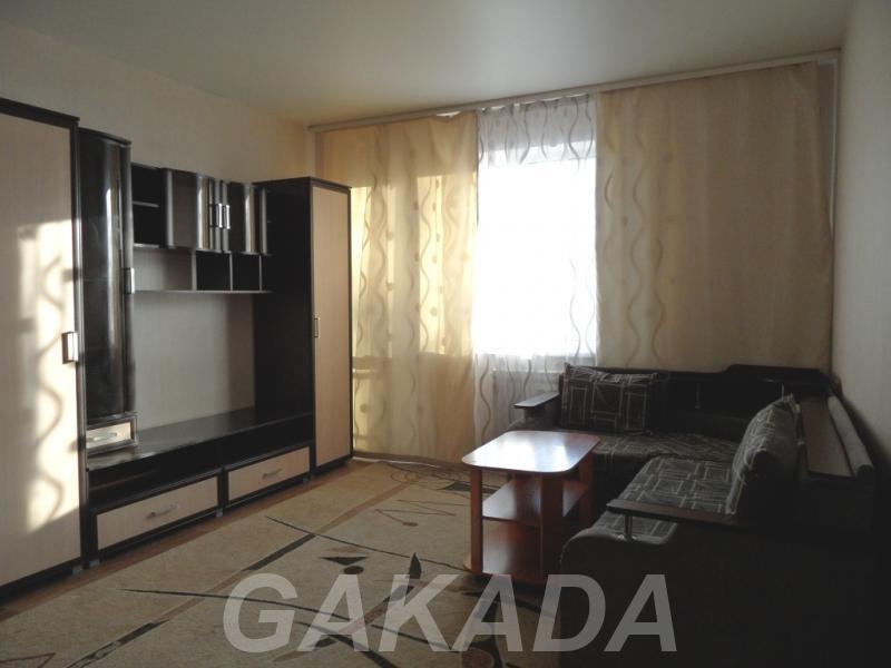 Сдается 1к квартира ул Немировича Данченко 16 1 Ленинский,  Новосибирск