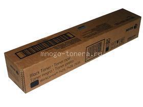 Тонер-картридж XEROX WorkCentre 7425 7428 7435 black, Вся Россия