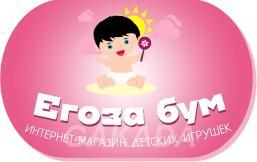 Интернет-магазин игрушек Егоза бум,  Москва