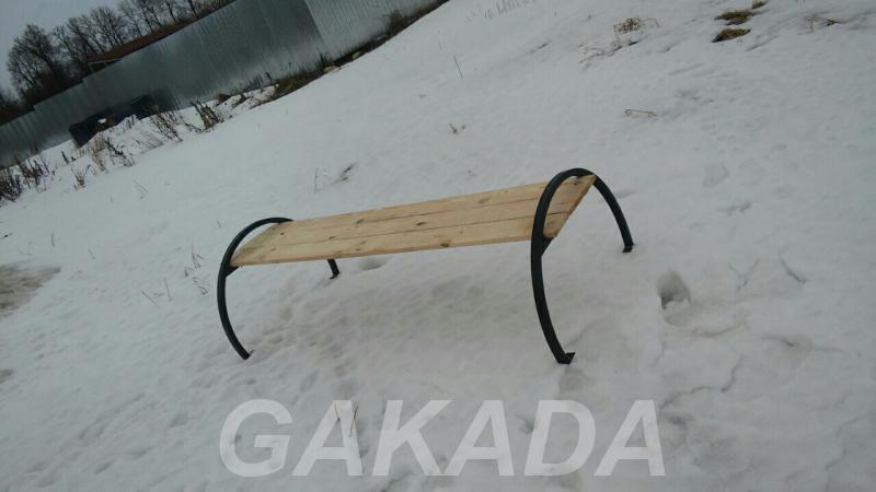 садовая стол- лавка с бесплатной доставкой, Шатура