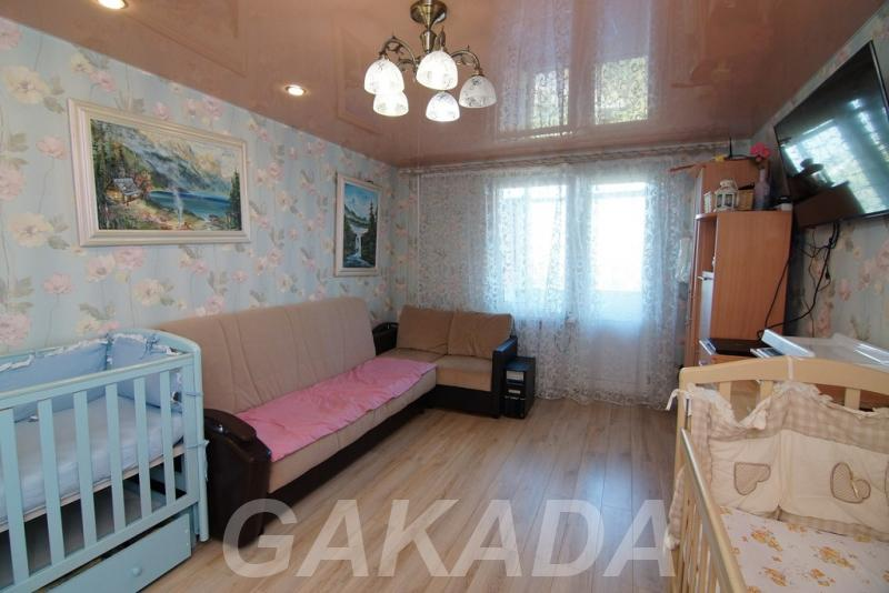 Двухкомнатная квартира с видом на реку в Юбилейном Доступн,  Краснодар