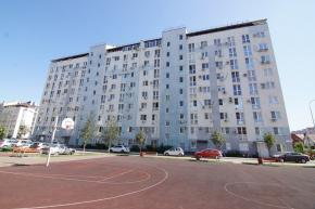 Однокомнатная квартира на ФМР
