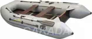 Надувные ПВХ лодки Адмирал, Гагарин
