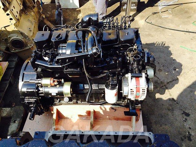 Двигатель для экскаватора Hyundai Robex 1300w,  Иркутск