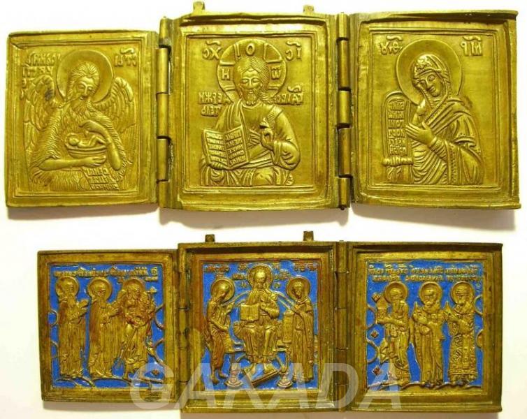 Покупаю иконы старины,  Новосибирск