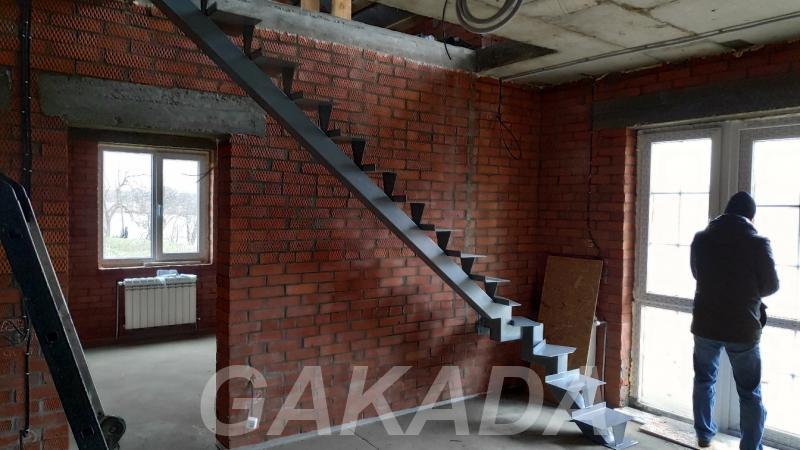 Лестница Под ключ Бесплатный замер Строго в срок,  Краснодар