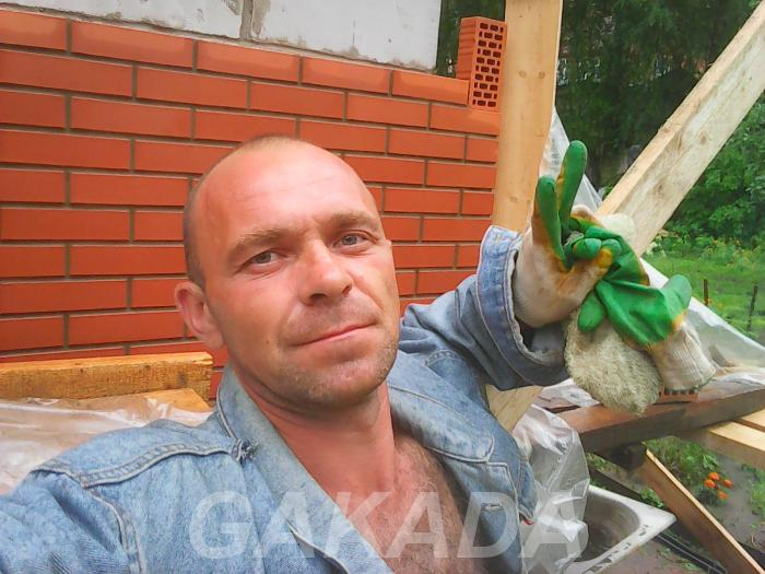 Услуги каменщика, перегородки, облицовка,  Москва