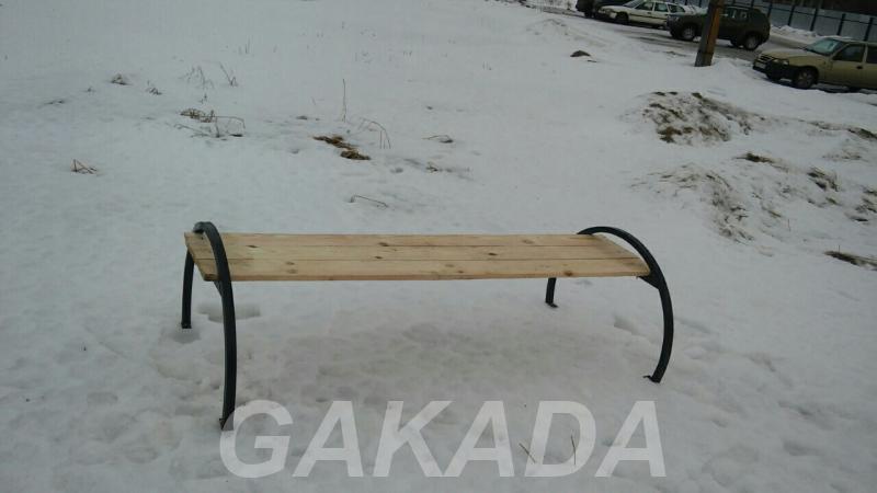 Стол - лавка для дома и дачи качественно и надёжно,  Волгоград