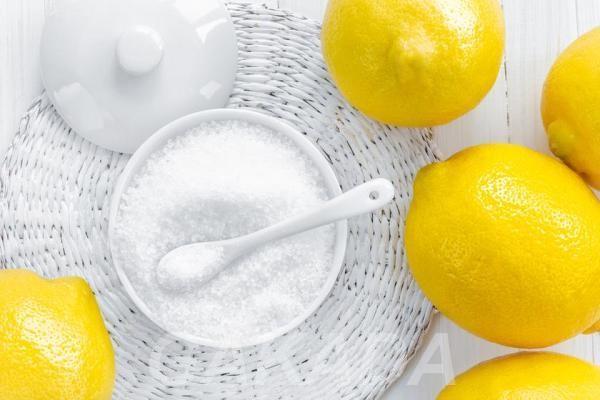 Лимонная кислота или Е330,  Барнаул