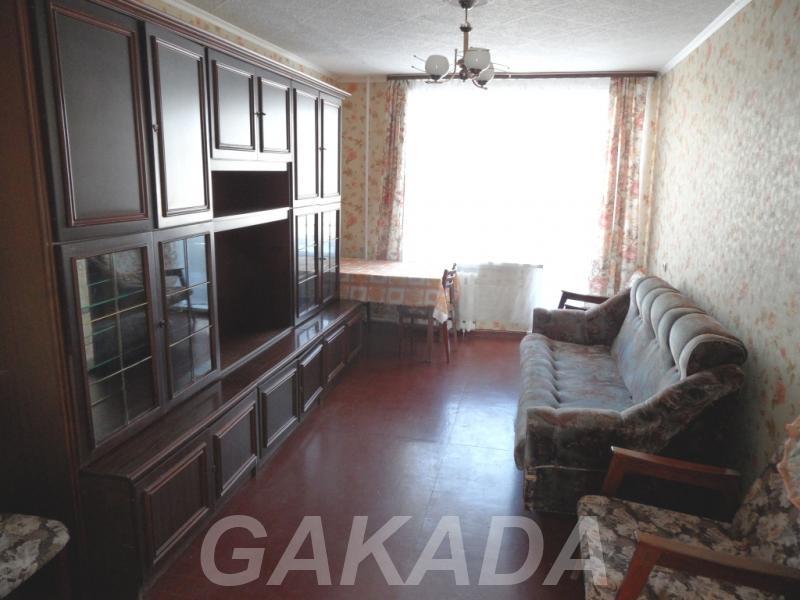 Сдается 3к квартира ул Вокзальная магистраль 5 метро Площа,  Новосибирск