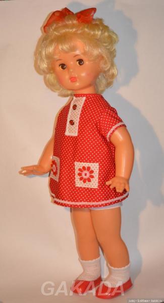 Покупаю любые куклы СССР,  Новосибирск