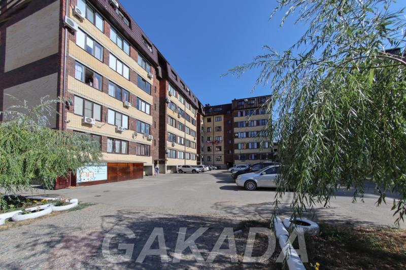 Уютная однокомнатная квартира,  Краснодар