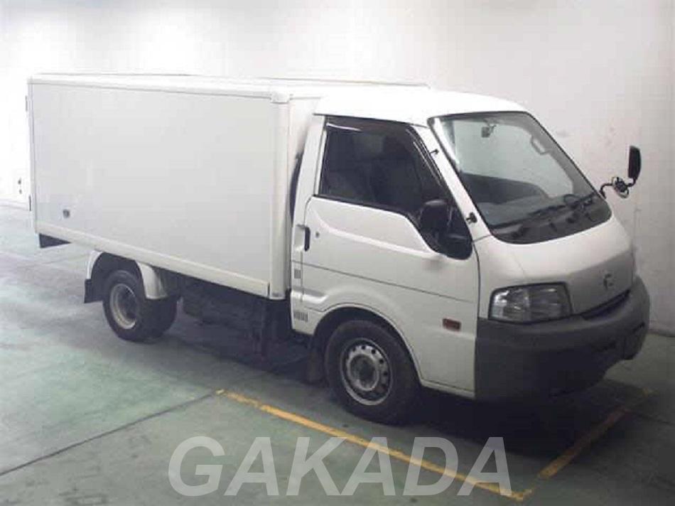Nissan Vanette Truck авторефрижератор категория B, Вся Россия