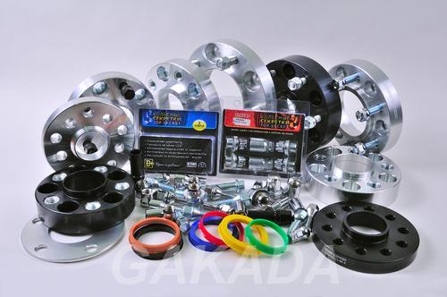 Центровочные кольца для колес Toyota Lexus, Вся Россия