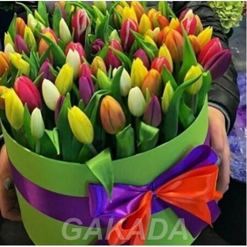 Цветы, Губкин