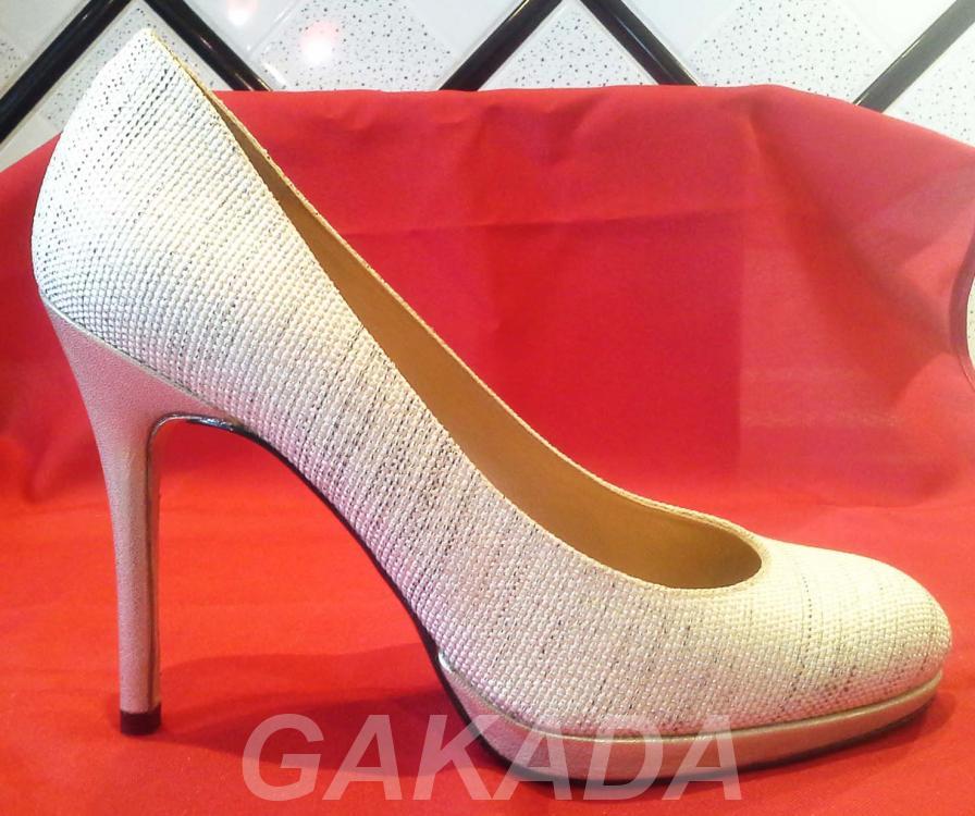Новые итальянские женские туфли Stewart Weitzman,  Санкт-Петербург