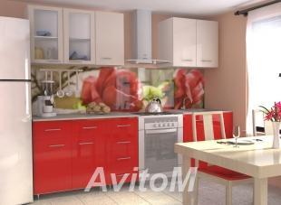 Кухонный гарнитур 2 метра за 3 дня,  Санкт-Петербург