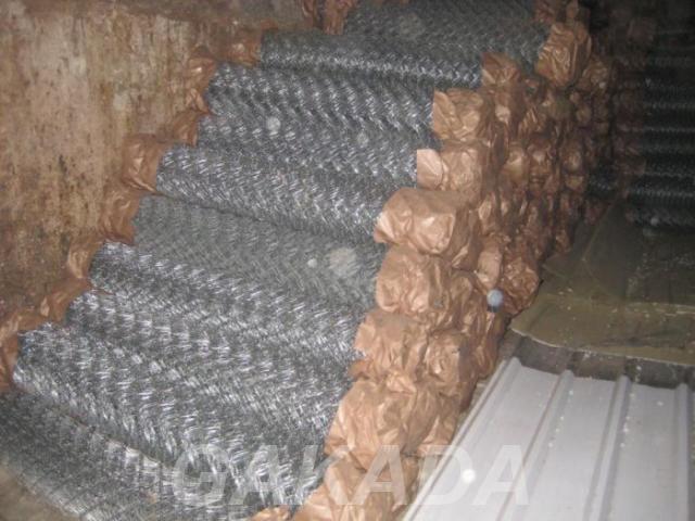 Сетка-рабица от производителя,  Липецк