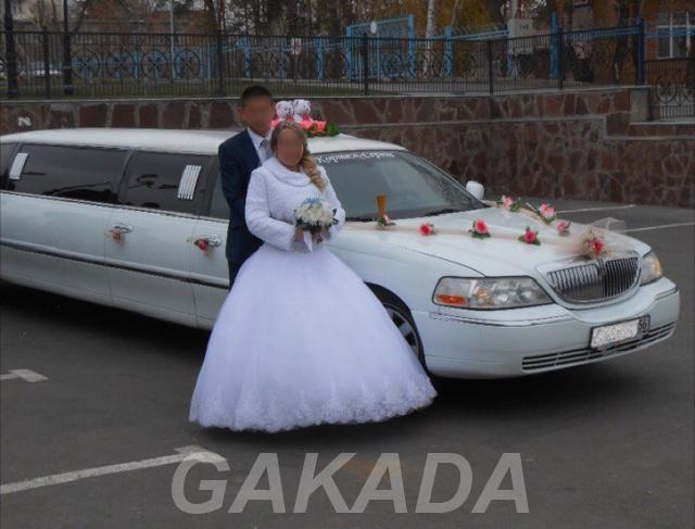 Прокат лимузина на свадьбу девичник роддом,  Оренбург