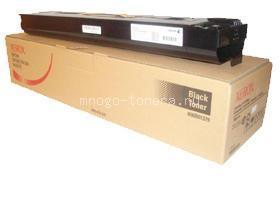 Тонер-картридж черный Xerox 700 700i 770, Вся Россия