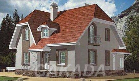 Построим дом 9 х 11 м,  Москва