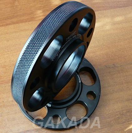 BMW X5 e53-проставки колес 20мм Вектор, Вся Россия