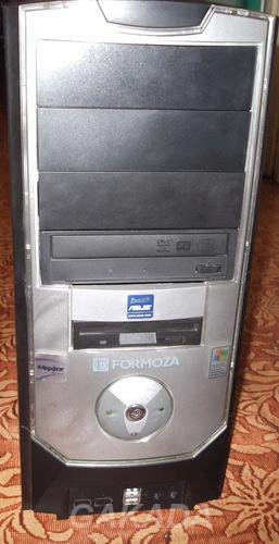 Игровой компьютер обмен на ноутбук,  Омск