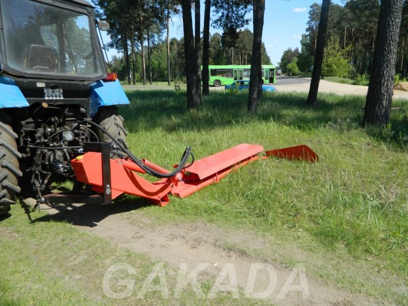 Машина ротационная навесная для всех климатических зон,  Смоленск