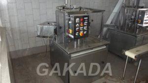 Фасовочный автомат в стаканчики Pierre Guerin франция,  Москва