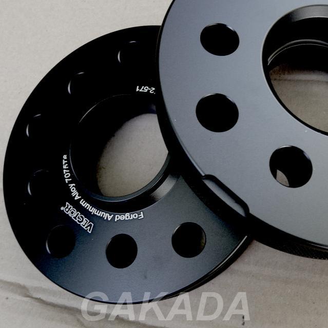 Проставки колесные для BMW X5 e53-20мм, Вся Россия