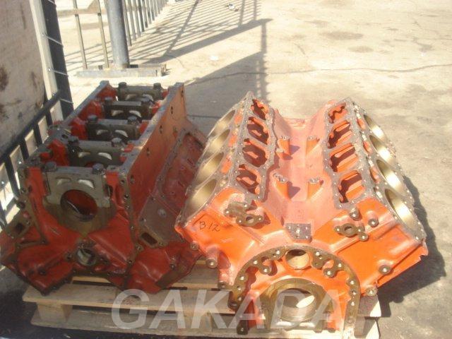 Двигатель для экскаватора Hyundai R330,  Иркутск