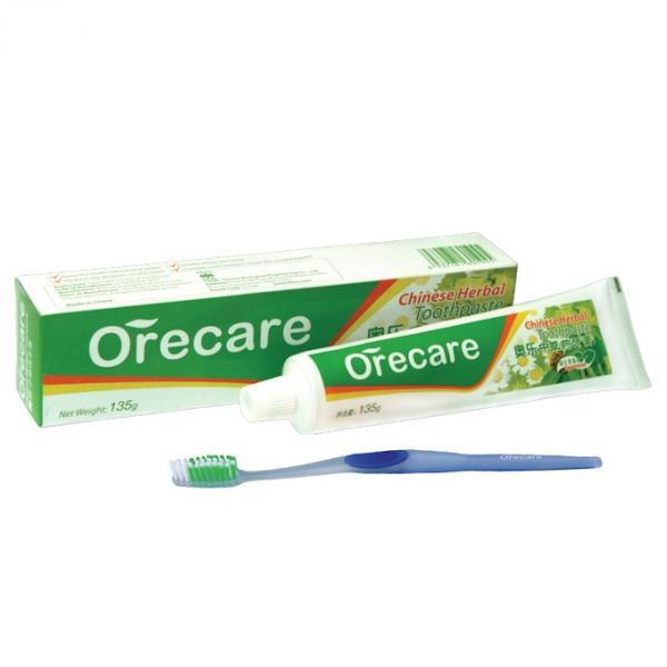 Зубная паста с целебными травами для чувствительных зубов,  Тюмень