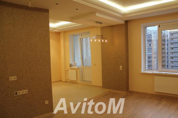 Ремонт, отделочные работы квартир, домов под ключ,  Краснодар