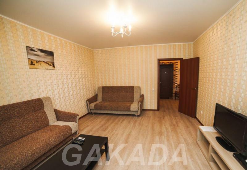 Сдам квартиру на часы и сутки рядом с ИжГТУ,  Ижевск
