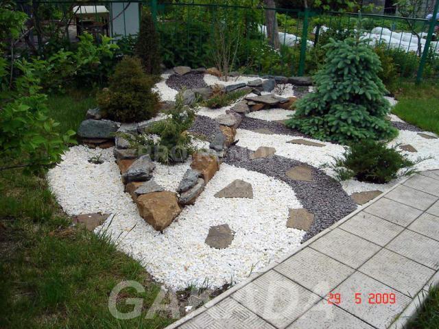 Добыча и поставка камня для ландшафтного дизайна по РФ,  Саратов