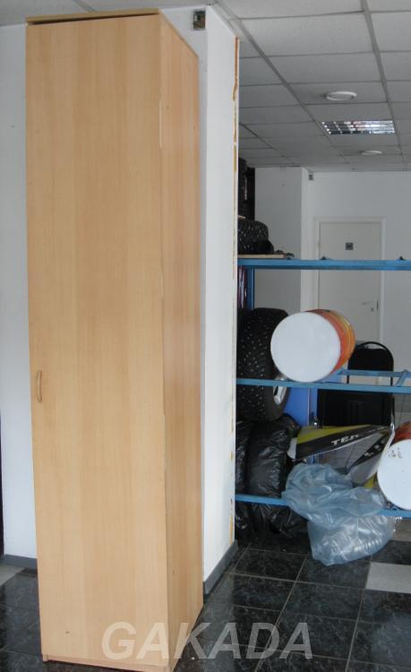Шкаф для одежды одностворчатый, Магнитогорск