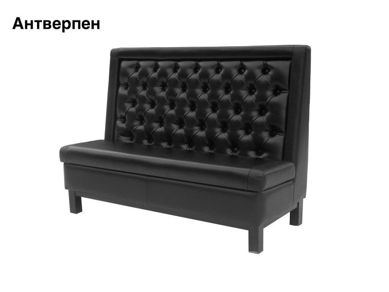 Мягкие диваны для кафе Антверпен и другие модели от произв,  Санкт-Петербург