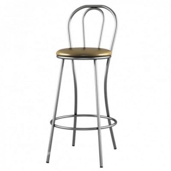 Широкое разнообразие дизайнерских решений барных стульев, Вся Россия