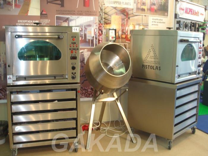Мини печь для жарки орехов семечек,  Москва