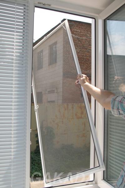 Москитные сетки на окна в Сочи, Сочи