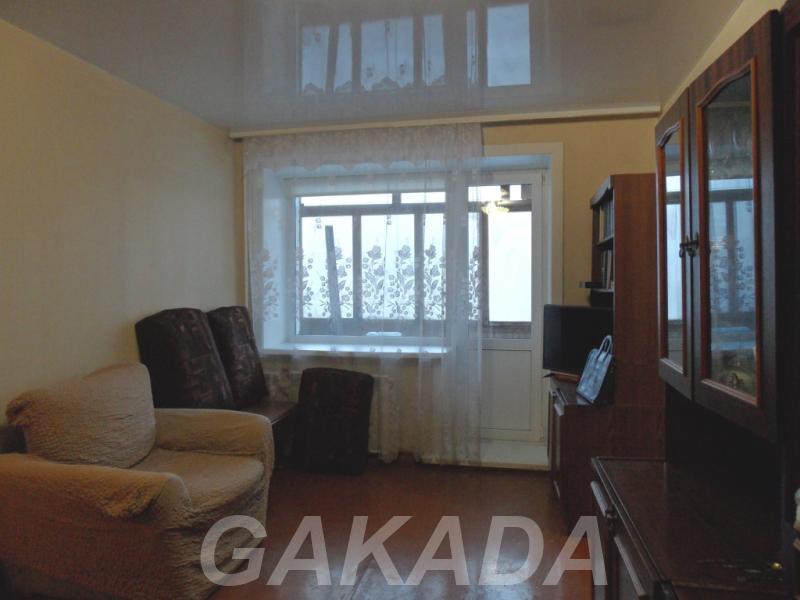 2к квартира ул Дуси Ковальчук 270 1,  Новосибирск