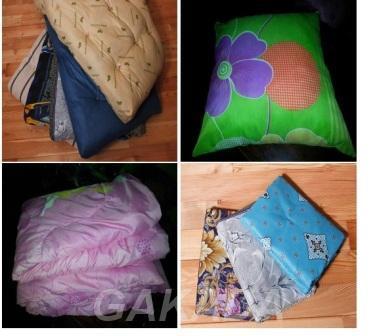 Комплекты постельного белья,  Тула