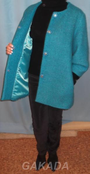 Пальто женское, р. 42-44,  Омск